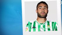 OFFICIEL : Nabil Fekir rejoint le Betis Séville