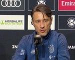 """Bayern - Kovac : """"Les attentes en Ligue des champions sont bien sûr très fortes"""""""