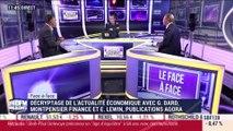 Guillaume Dard VS Eric Lewin (1/2): Quelles perspectives pour les marchés  financiers pendant l'été ? - 18/07