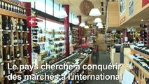 La Suisse, son chocolat, ses fromages... et bientôt ses vins ?