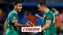 Avant la finale, avantage Algérie ? - Foot - CAN