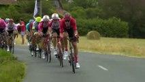 Tour de France 2019 - 38 coureurs en tête
