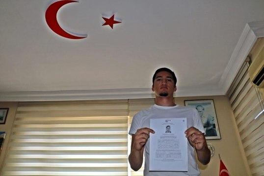 YKS Türkiye birincisi: Şöyle bir bakayım dedim, böyle oldu