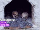 Dargavs: bienvenue dans la cité des morts