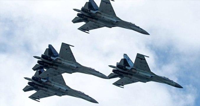 ABD'nin kararından sonra Rusya'dan kritik hamle: Türkiye isterse SU-35 sevkiyatı yapmaya hazırız