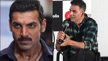 Akshay Kumar's comment on John Abraham's Batla House Clash with Mission Mangal | FilmiBeat