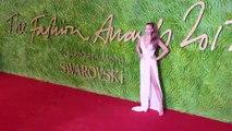 Celebrity Closeup: Irina Shayk