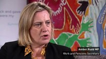 Amber Rudd: Prorogation would be 'wrong move'