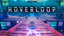 Hoverloop - Trailer de gameplay