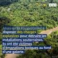 Toulonnais mort en Guyane, retraites, déchets: voici votre brief info   de jeudi après-midi