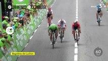 Tour de France 2019 - Sagan facile au sprint intermédiaire