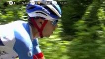 Tour de France 2019 - Lilian Calmejane seul en tête