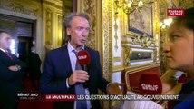 Suspension de la ligne Perpignan-Rungis: réaction de Michel Raison