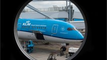 Breastfeeding Woman Asked To Cover Up On KLM Plane