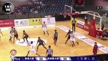 Windmill Dunk Galing Kay Paras! | GIGIL | Kobe Paras 2nd Game Highlights| BLIA Cup