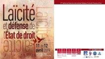 """""""Itinéraire d'une « laïcité » vécue au Sénégal, en France et aux États-Unis"""", par l'Abbé Jules Pascal Coly, Milwaukee (États-Unis)_IFR_laicité_11_JP_Coly"""