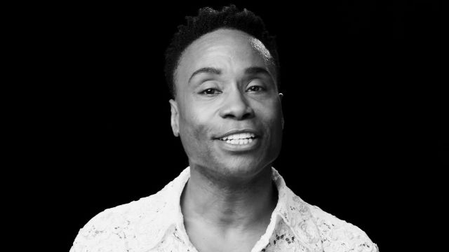 Billy Porter Gets Real About Inclusivity in Hollywood—And The Story Behind That Oscars Dress