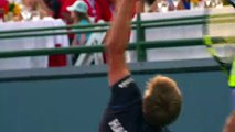 Ryan Harrison Discusses Why He Loves WTT in San Diego