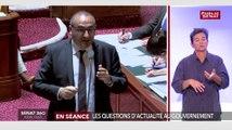 «Aucune raison de ne pas avoir confiance dans nos gendarmes et dans nos policiers».