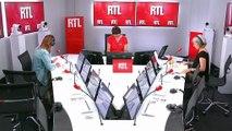 """Retraites : """"C'est une réforme hypocrite"""" dénonce Eric Woerth sur RTL"""