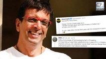 Javed Jaafery's Joke On Patanjali Infuriates Fan