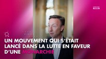 Stéphane Bern : Pourquoi il a été exclu de la Nouvelle Action Royaliste