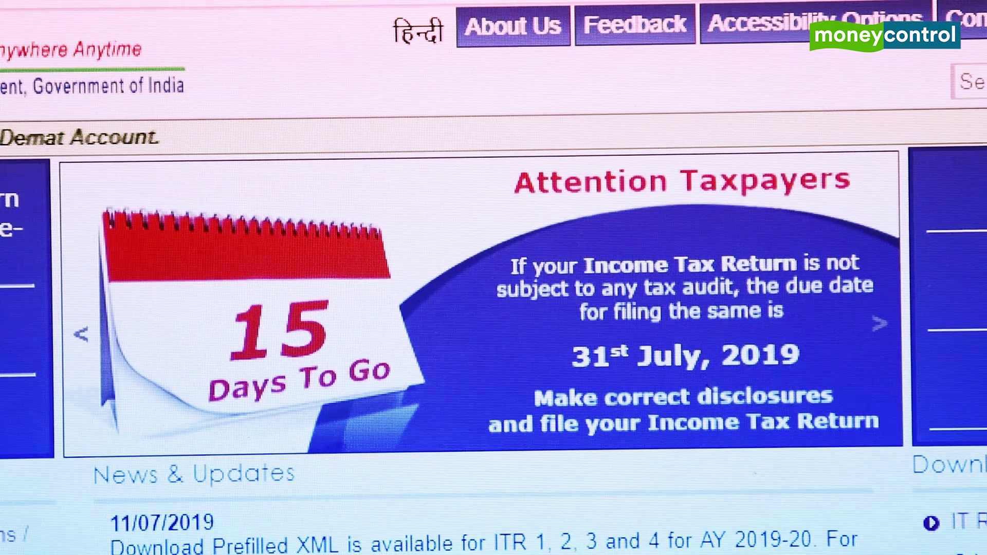 Which Income tax slab do you fall under and what to keep in mind if have changed jobs in the past year