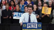 Pete Buttigieg Gains Tech Support, Netflix CEO to Host Campaign Fundraiser