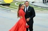 Jennifer Lopez: Alex Rodriguez est son héros
