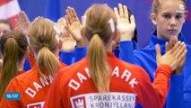 #EdFF #U19 - Savoir rebondir