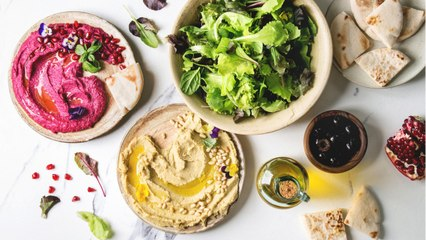 Recall Includes Over 87 Types Of Hummus
