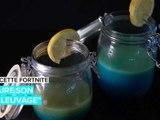 Recette Fortnite: faire un bleuvage