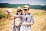 5 choses que vous ignoriez peut-être sur les selfies