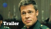 Ad Astra Trailer #2 (2019) Brad Pitt, Liv Tyler Drama Movie HD