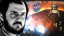 Why People Believe The Moon Landings Were Fake