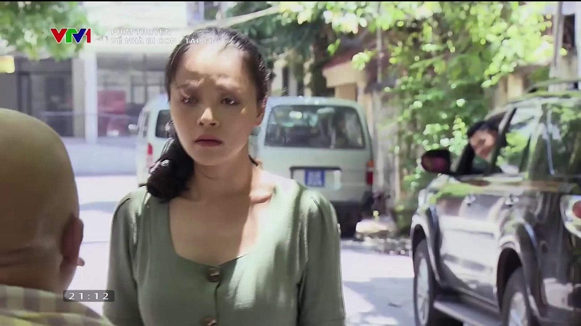 Về nhà đi con [Tập 68 HD] | Phim Việt Nam 2019 | Bản chuẩn VTV