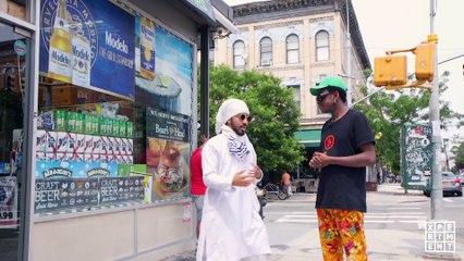 Episode 4 ft. Siimba Selassiie | Bodega~Talks (Season Two)