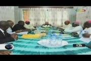 ORTM/Session extraordinaire de la conférence épiscopale du Mali à Bamako
