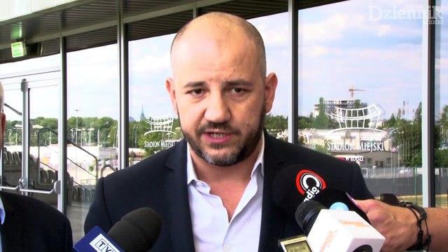 Finał Mistrzostw Europy w Rugby 7 w Łodzi! W turnieju wystąpi 12 reprezentacji narodowych