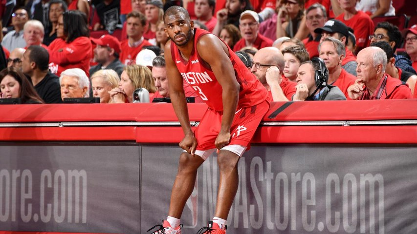 With Thunder Waiting on Chris Paul Trade, Can a CP3-OKC Partnership Pay Off?