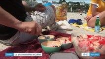 Bretagne : Dinard est la ville la plus ensoleillée du début du mois de juillet