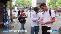 Mobile : faut-il se méfier de FaceApp ?