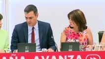 Sánchez veta a Iglesias porque necesita vicepresidente que no hable de presos políticos