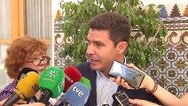 Partidos reaccionan al primer presupuesto de PP y Cs en Andalucía