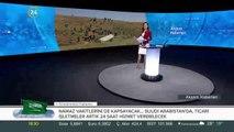 Van'da katliam gibi kaza: 17 kişi öldü 50 kişi yaralandı