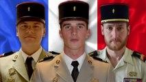 Ce que l'on sait de l'opération dans laquelle les trois militaires sont morts en Guyane