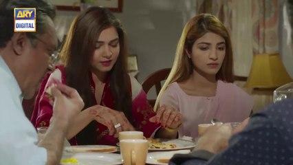 Gul-o-Gulzar - Episode 6 - 18th July 2019 - ARY Digital Drama