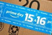 Amazon Breaks Prime Day Sales Record Again