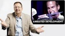 Penn Jillette (Penn & Teller) Reviews Magic Tricks in The Prestige, Arrested Development and More