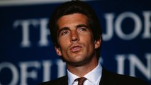 JFK Jr. Dealt with 'Unique' Situations When it Came to His Career Path and Dating Life